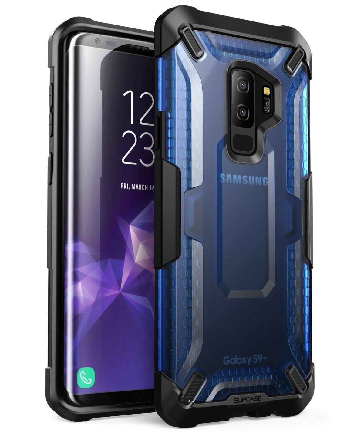 Supcase Unicorn Beetle Series чехол для samsung Galaxy S9